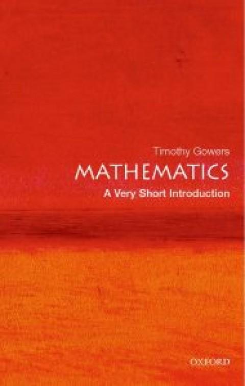 مقدمه ای کوتاه بر ریاضیات!