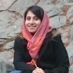 Profile picture of Arezoo Bybordi
