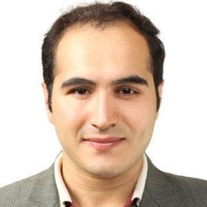 Profile picture of mohammad reza