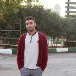 Profile picture of Masoud ghahremani