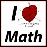 Group logo of Love Math
